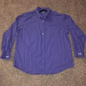 IZOD Premium Essentials Button Down
